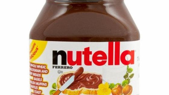 Nutella Chocolate Spread 26.5oz