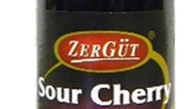 Zergut Sour Cherry Syrup 33.1 oz