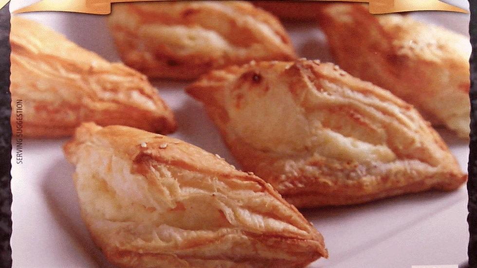Jecky's Best Feta Cheese Boreka 16 oz