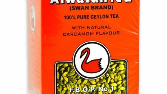 Al Wazeh Tea w/ Cardamom 400g