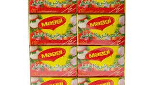 Maggi Vegtable Boullion / Halal 24 x 21gr