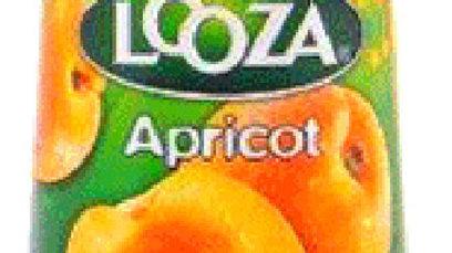 Looza Apricot 1 ltr