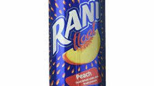 Rani Peach 240 ml