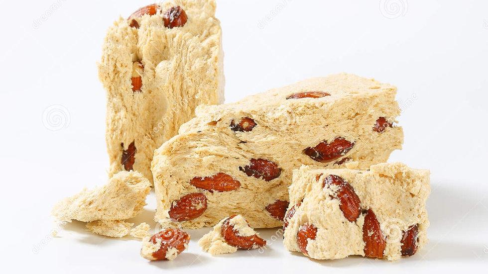 Bulk almond Halva 1 lb