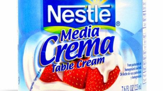 """Nestle Cream """"Kashta"""" 7.6oz"""