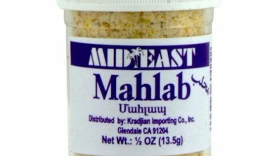 M.E Mahleb 0.5oz