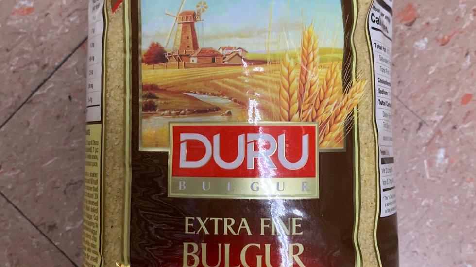 Duru Extra Fine Bulgur 35.2oz