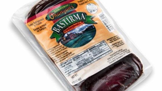 Ohanyan Basturma 0.5lb each pc