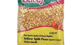 Sadaf yellow Split Quick Cook 24oz