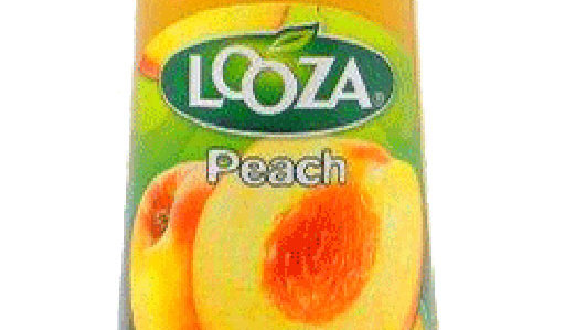 Looza Peach 1 ltr