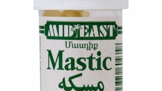 M.E Mastic 0.5oz