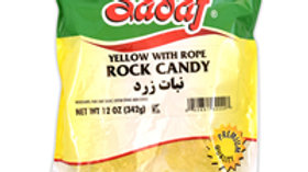 Sadaf Yellow with Rope Rock Candy 12oz