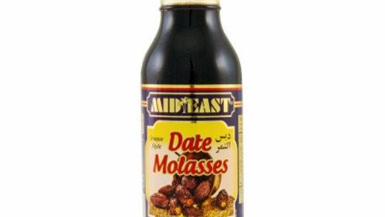 M.E Date Molasses
