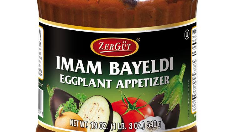 Zergut Imam Bayeldi 19 oz