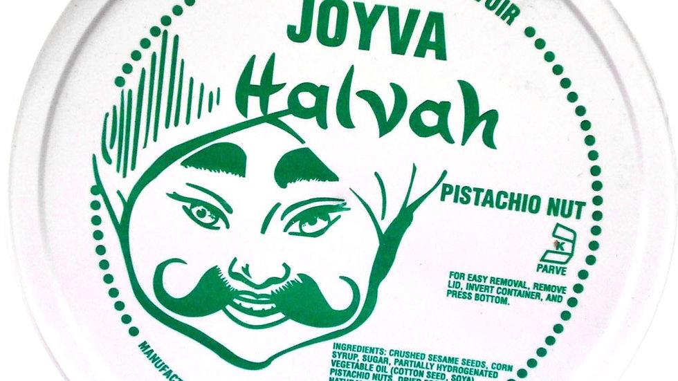 Joyva Halva w/ Pistachio 1 lb