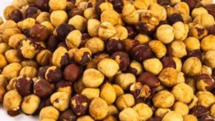 Hazelnut Roasted No Salt 1 lb