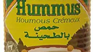Ziyad Hummus Tahini 14 oz