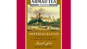 Ahmad Imperial Blend Tea - Darjeeling & Assam with Earl Grey 16 oz