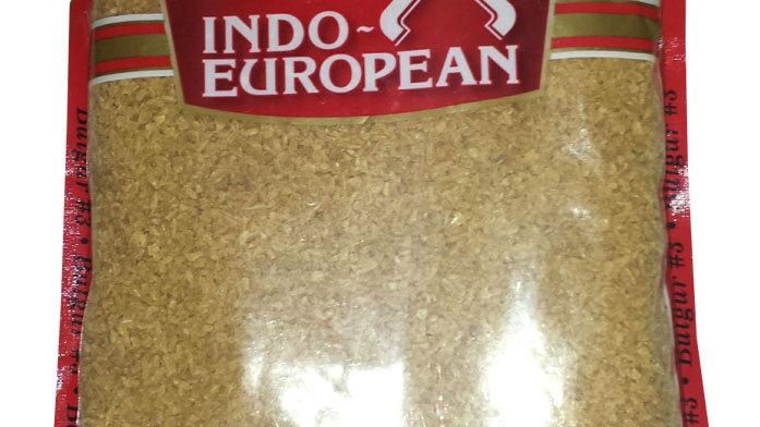 copy of Indo-Euro Bulgur #3 24 oz