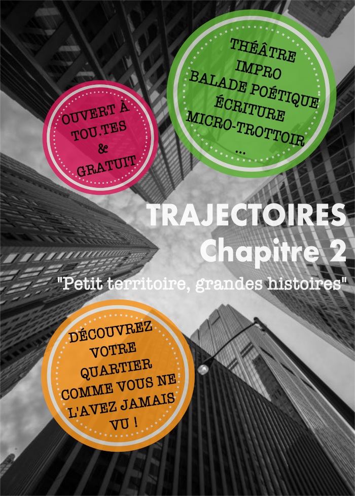 Trajectoires, Chapitre II