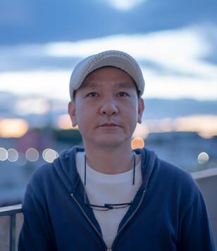 長谷川朋史監督の『あらののはて』へのコメント