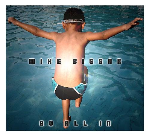 GO ALL IN - CD