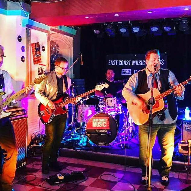 Band Matinee Showcase