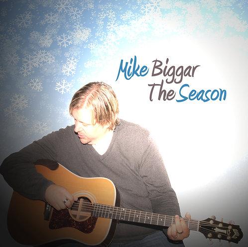 THE SEASON - CD