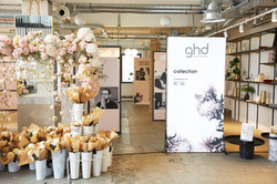 GHD X BREAST CANCER NOW