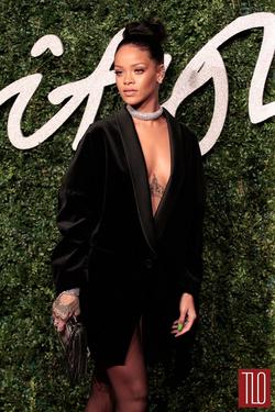 Rihanna-2014-British-Fashion-Awards-Stel
