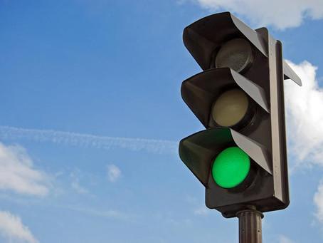 Питання щодо відновлення роботи світлофора залишається на контролі!