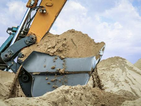 Деталі справи щодо незаконного видобування піску у селі Нагірне!!!