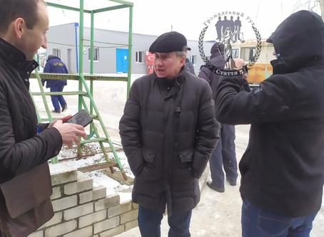 """Агресивний  і вкрай неприємний прийом громадян у Світловодському  ОКВП """"Дніпро-Кіровоград"""""""