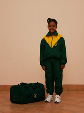 School tracksuits and all sports