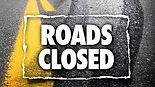 RM Riding Mountain West Road Closures