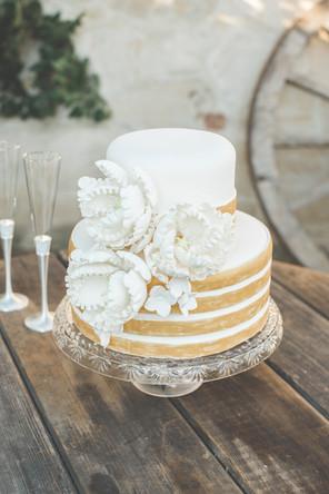 Layers Sensational Cakes-Pinterest Inspired