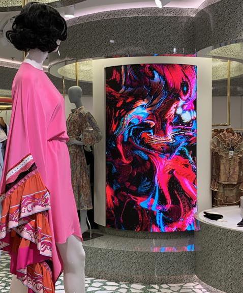 CJ Fashion Store