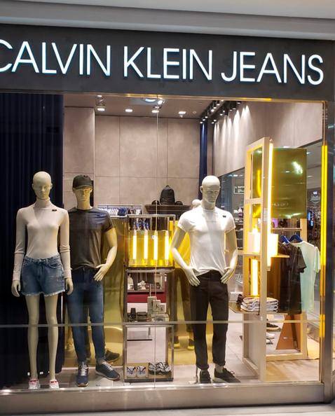 Calvin Klein Natal 2020