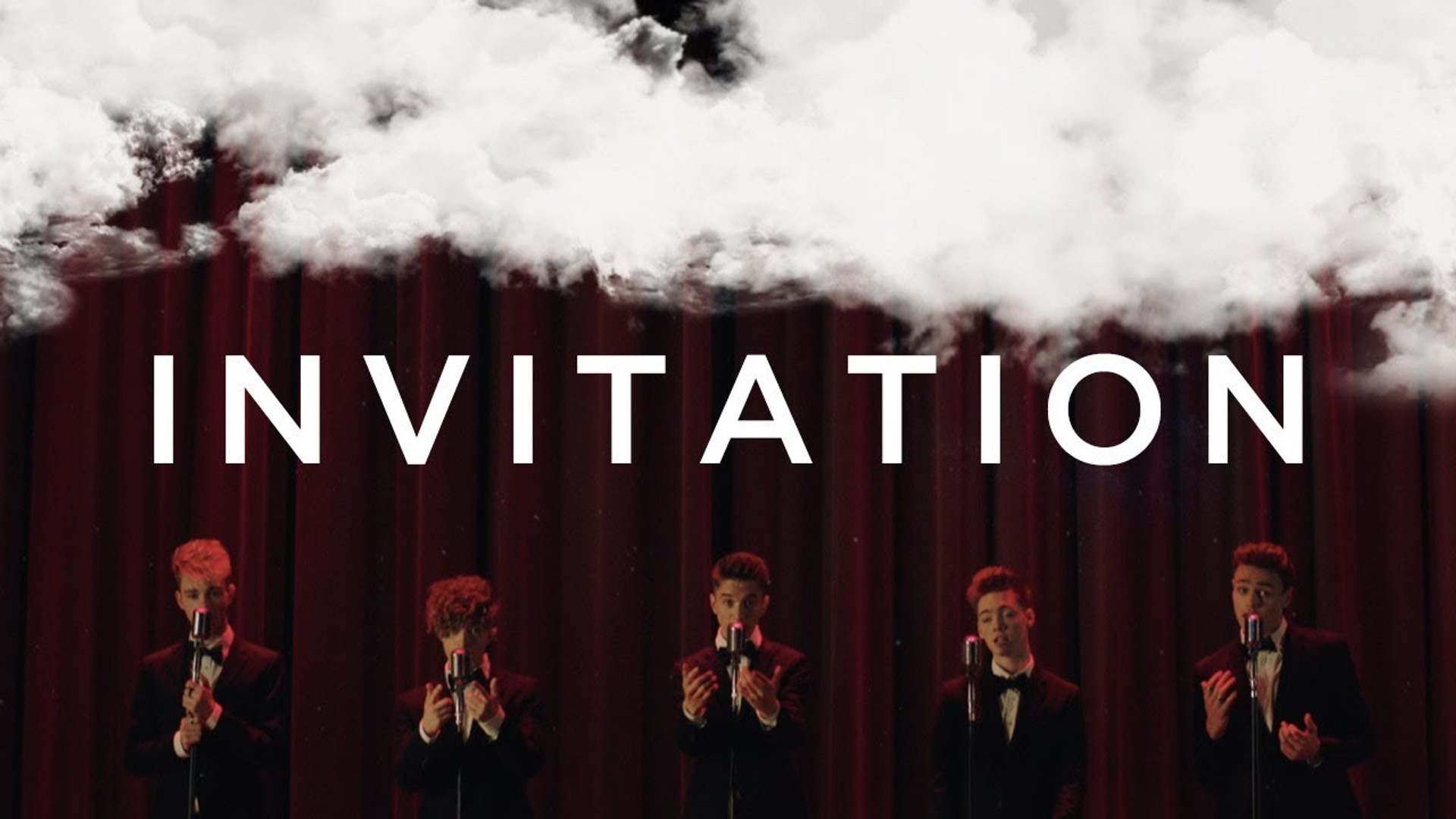 """""""Invitation"""" Why Dont We"""