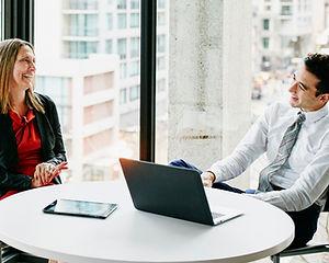 Informative Interview
