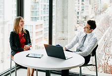 Training: Jobhunting 101: application and interviewing tips from insiders
