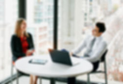 Training and development consulting