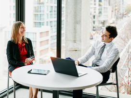 Nail that Interview! Or Wing it. Either way, Here's Some Tips