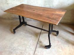 Mesa meca