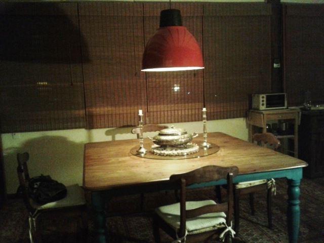 Pendente sala de jantar