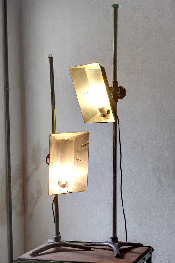 Luminária refleto