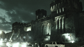 The Most Haunted Places in America to Visit Before Halloween