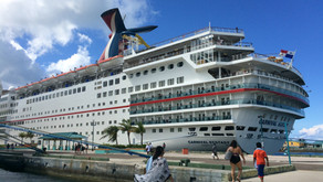 Why Cruises are the Cheapest Way to Travel