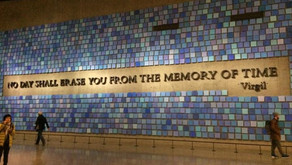 Visiting the Emotional World Trade Center Museum
