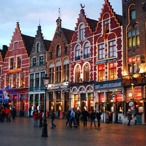 Stunning Christmas Cities to Visit in your Lifetime